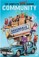 Community, the Complete Final ? Season
