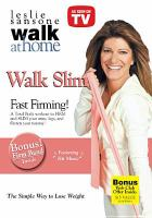 Walk Slim