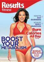 Results Fitness, Boost your Metabolism