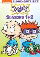Rugrats Seasons 1 & 2 (DVD)