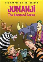 Jumanji the Animated Series: Complete First Season (DVD)