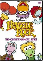Fraggle Rock - The Animated Series (DVD)