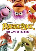 Fraggle Rock - The Complete Series (DVD)