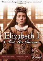 Elizabeth I and Her Enemies: Series 1 (DVD)