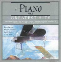 Greatest hits, the piano