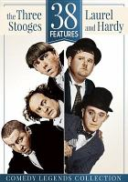 Comedy Legends Collection