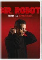 MR. ROBOT SEASON 4 (DVD)