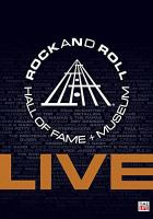 Rock and Roll Hall of Fame + Museum Live