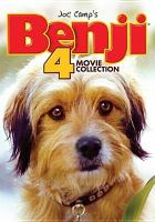 Benji 4 Movie Collection