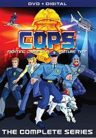 Cops - The Complete Series (DVD)