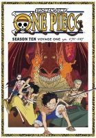 One Piece Season 10, Voyage 1