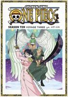One Piece Season 10 Voyage 3