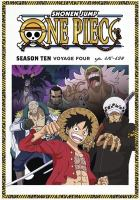 One Piece Season 10: Voyage 4
