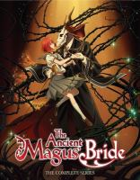 The Ancient Magus Bride Complete Series