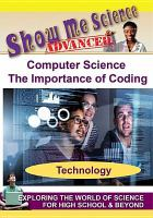 Show Me Science Advanced Technolgy