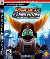 Ratchet & Clank Future