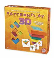 Pattern Play 3D