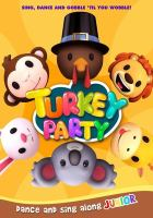 Turkey Party