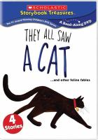 They All Saw A Cat… And Other Feline Fables