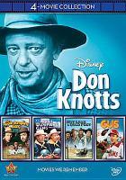 Disney Don Knotts