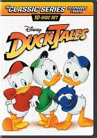 Ducktales: The Classic Series (DVD)