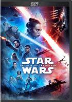 STAR WARS EPISODE IX: THE RISE OF SKYWALKER (DVD)