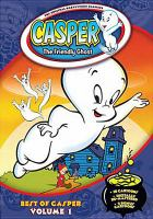 Casper, the Friendly Ghost