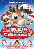 The Flight Before Christmas