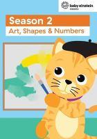Baby Einstein Classics Season 2: Art, Shapes, Numbers