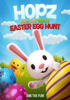 Hopz and the Great Easter Egg Hunt