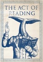 The Act of Reading