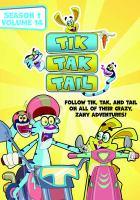 Tik Tak Tail Season 1 Volume 14