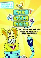 Tik Tak Tail Season 1 Volume 10