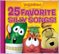 Veggietales 25 Favorite Silly Songs!