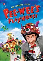 Pee-Wee's Playhouse - The Complete Series (DVD)