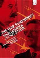 The war symphonies