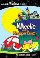 Wheelie and the Chopper Bunch Complete Series (DVD)