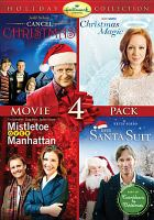 Hallmark Channel Holiday Collection Movie