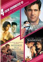 4 Film Favorites
