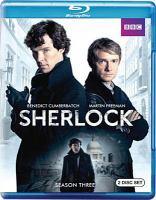 Sherlock - Season Three