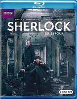 Sherlock - Season Four