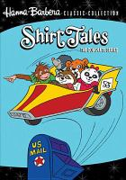 Shirt Tales the Complete Series (DVD)