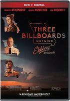 Three Billboards Outside Ebbing, Missouri (DVD)