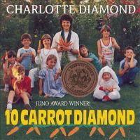 10 Carrot Diamond