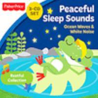 Peaceful sleep sounds