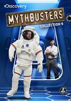Mythbusters, Collection 9