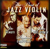 The Best Of Jazz Violin