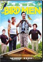 The Bird Men