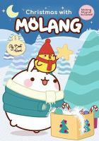 Christmas With Mölang