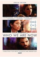 Who we are now.